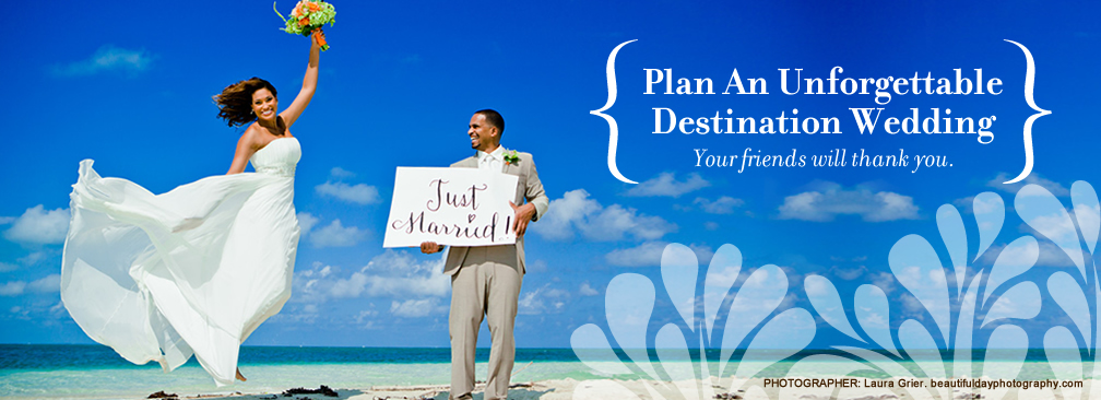 Ever After Destination Weddings
