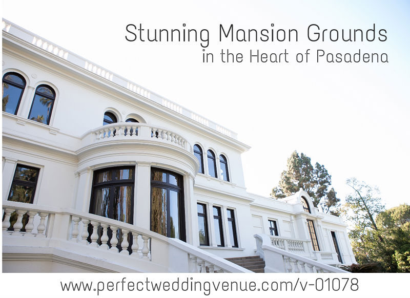 Ever After Blog » A Wedding Blog » Top 5 Unique Wedding Venues in ...