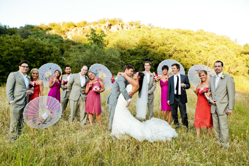 How to Make the Most of Your Destination Wedding Weekend