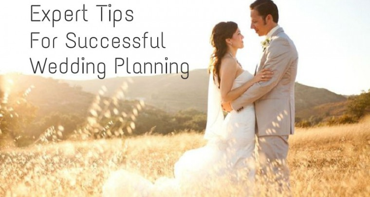 Expert Tips for Successful Wedding Planning