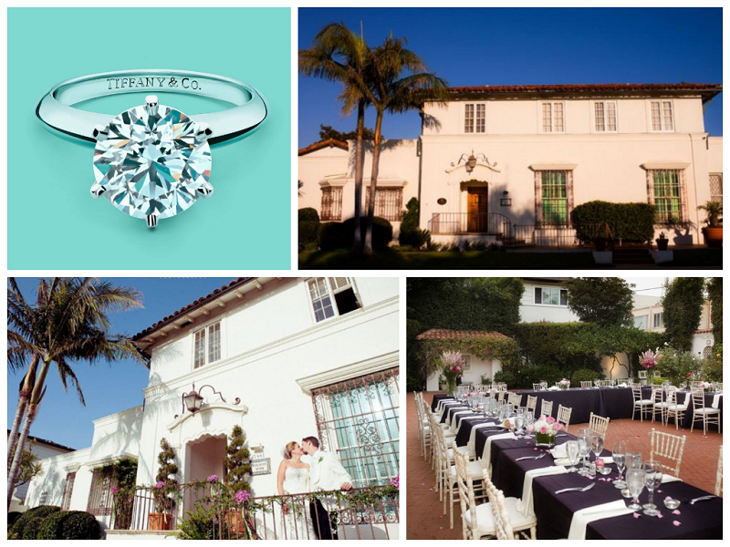 La Jolla Wedding Venue