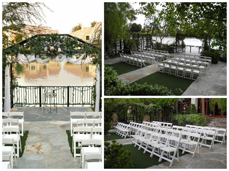 Ever After Blog » A Wedding Blog » Top 5 Waterfront ...