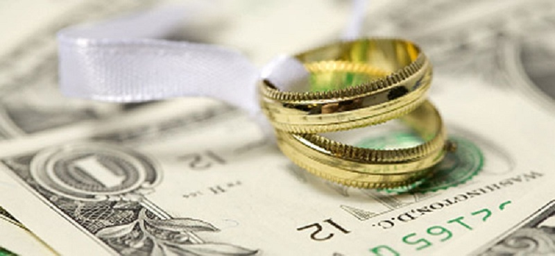 Creating Your Wedding Budget