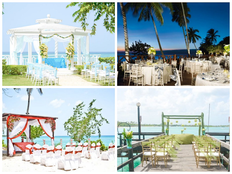 Destination Wedding in the Caribbean