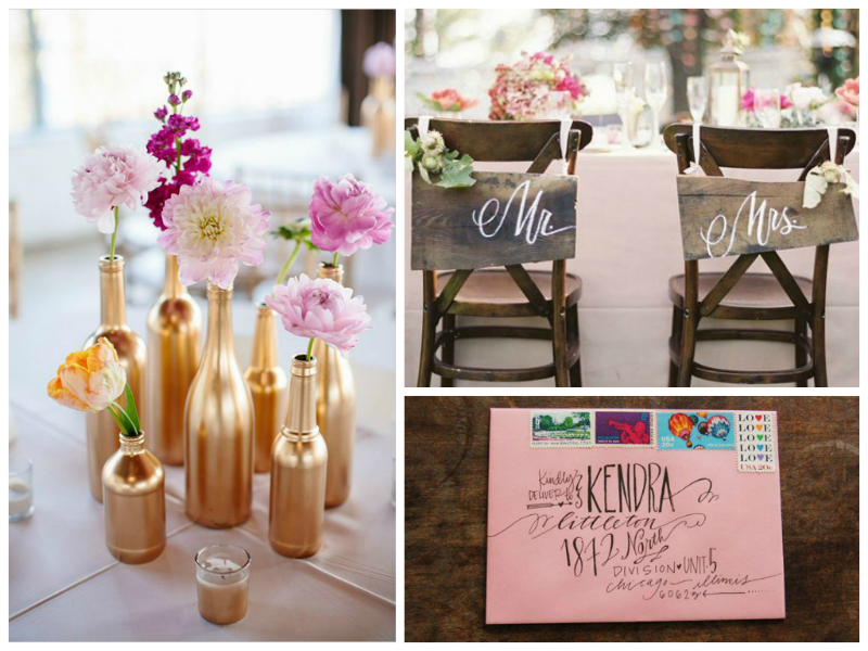 DIY Wedding Planning