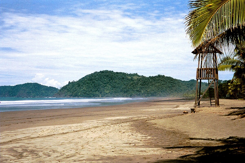 Jaco Beach, Costa Rica