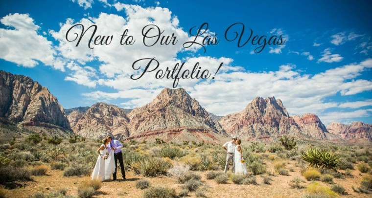 New to Our Las Vegas Portfolio!