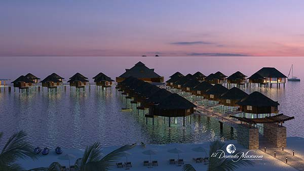 Overwater-Bungalows-Caribbean-Mexico-Riveria-Maya-IMG-1