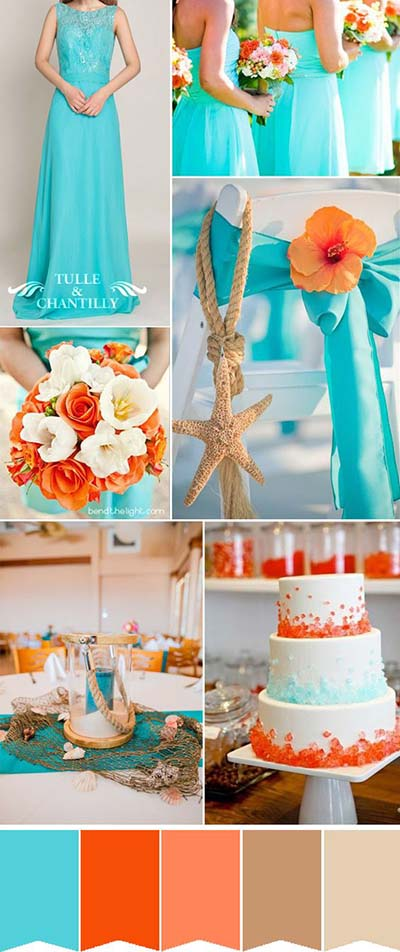 wedding ideas colours schemes after 187 a wedding 187 wedding color schemes 28088