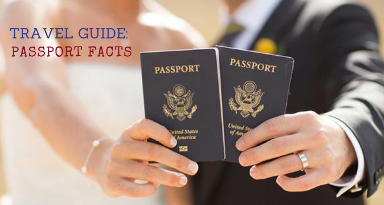 2017 U.S. Passport Guidelines
