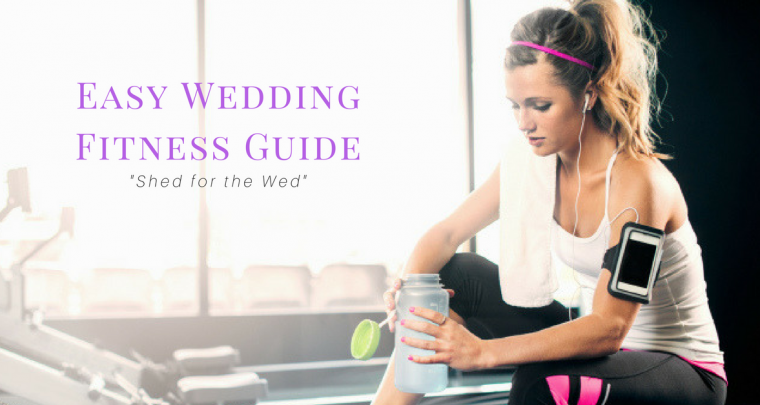 New Year, New You: Easy Wedding Fitness Guide