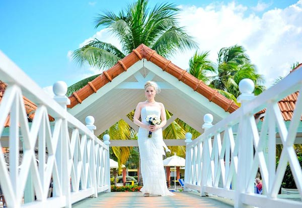 Jamaica Weddings | Destination Weddings | Here Comes the Bride