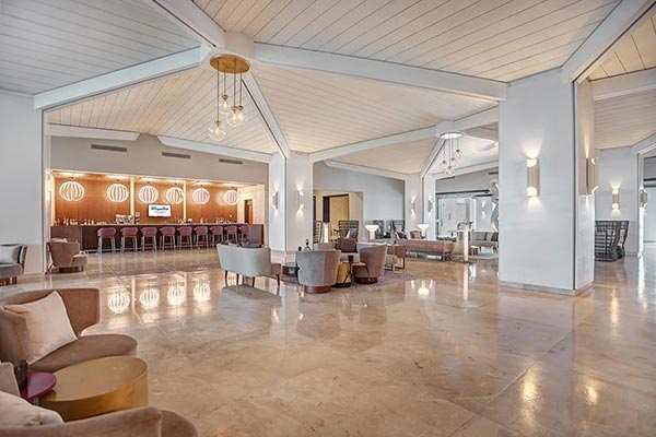 Jamaica Weddings | Destination Weddings | Lobby