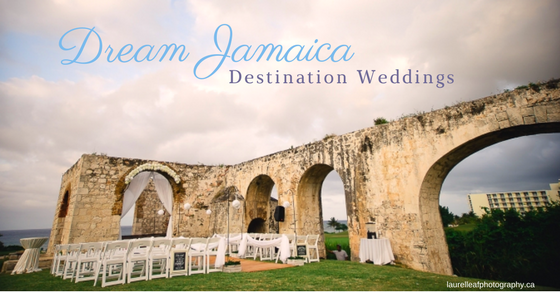 Best All-Inclusive Resorts in Jamaica for Destination Weddings
