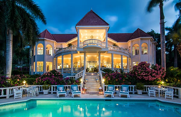 Jamaica Weddings | Destination Weddings | Private Villa Estate