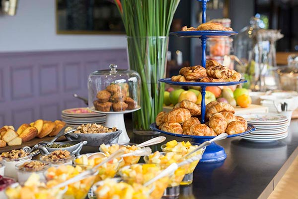 Farewell Brunch | Destination Wedding Weekend Ideas for Guests