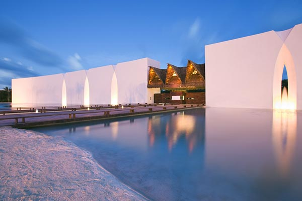 Destination Weddings in Mexico | Rivieria Maya | Luxury 5 star Resort in Mexico