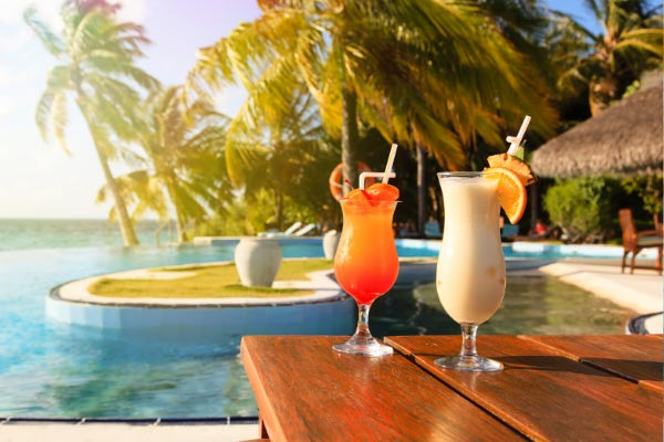 All-inclusive Resorts  | Destination Wedding Planning  During Pandemic