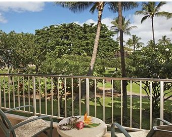 Kaanapali Beach Hotel Single Room Images