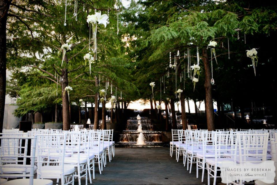 Awesome Small Wedding Venues Dallas Photos - Styles & Ideas 2018 ...