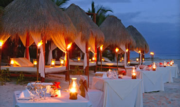 All inclusive caribbean resorts vacation packages for for All inclusive wedding packages
